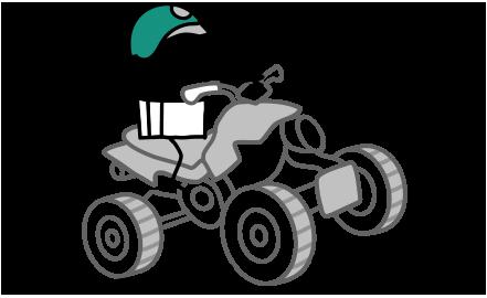 Trike & Quad verzekeringen